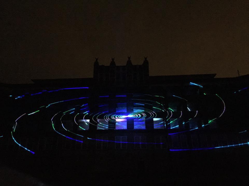 laser light show 5
