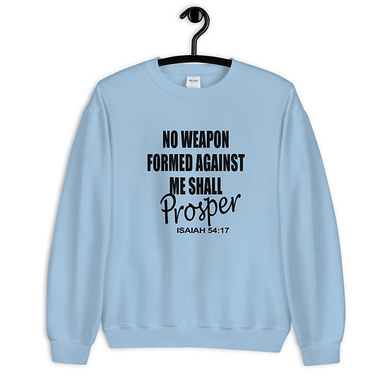 WTGA- Unisex Sweatshirt
