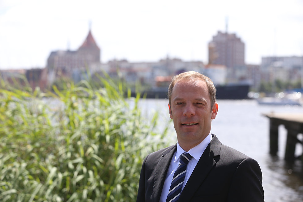 Malte Rüther, Rechtsanwalt, Rostock Stadtmitte