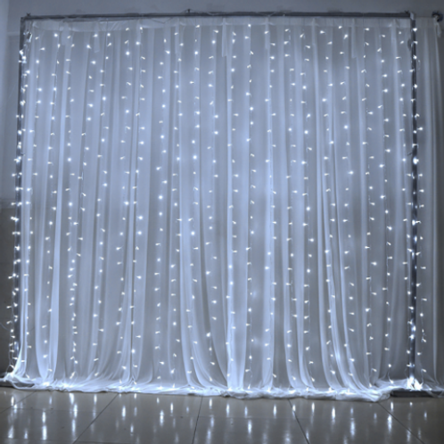 Light Fairy Curtain
