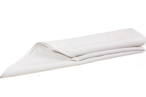 Napkins White approx 500m Sq