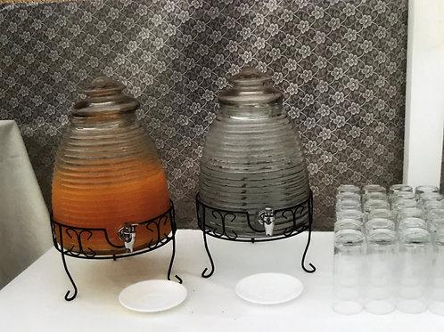 Dispenser Drink Glass 8.5lt