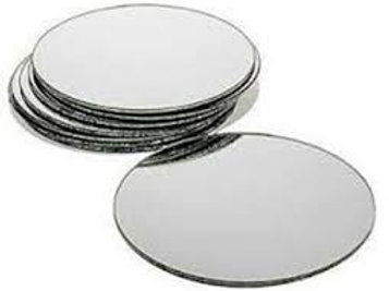 Mirror 30cm diameter