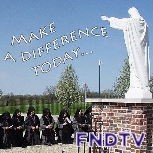 Support FNDTV!