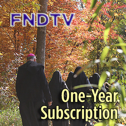 12-Month Subscription To FNDTV SERVICE