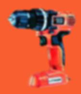 Tool Hand Rendering