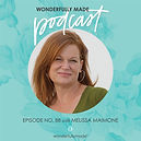 Wonderfully Made Podcast_Melissa Maimone