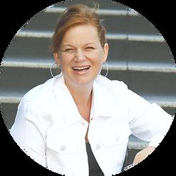Melissa Maimone Christian speake and author