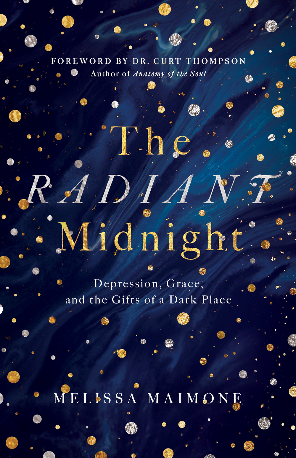 The Radiant Midnight by Melissa Maimone
