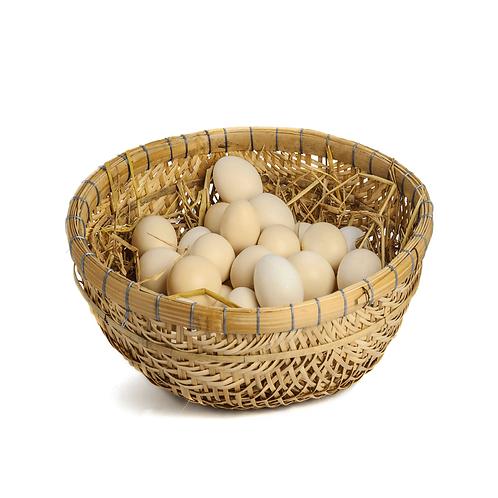 Trứng Gà Ta DannyGreen
