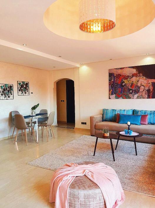 résidence marrakchia3