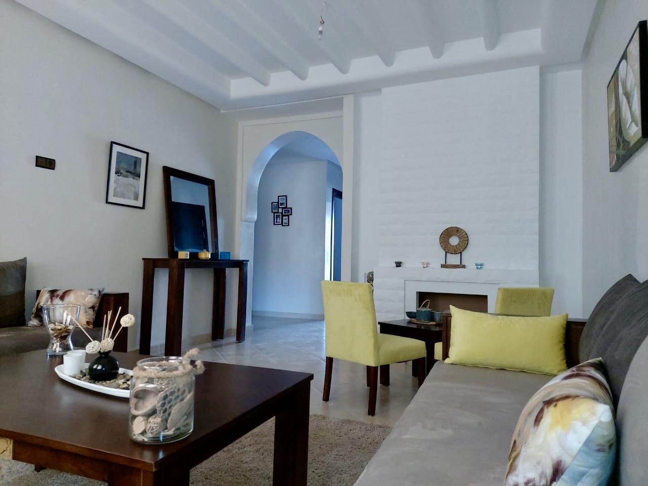 résidence andaloucia5