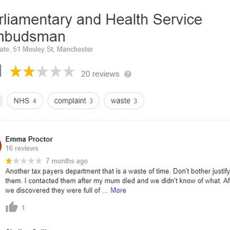 """PHSO Reviews: """"The Bad, The Worse & The Ugly"""""""