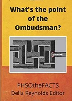 Parliamentary & Health Service Ombudsman (PHSO) Exposed (Book)