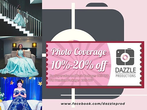 Photo Coverage-Debut