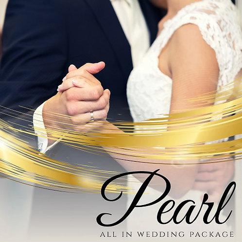 PEARL WEDDING PACKAGES