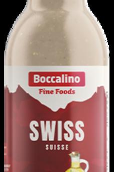 Boccalino - Swiss Dressing
