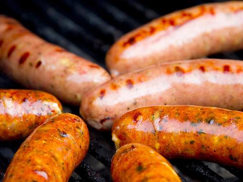Meadow Creek Sausages - Spanish Chorizo Sausage