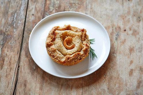"""Chicken Pot - Pie Junkie - 5"""" Savoury Pie"""