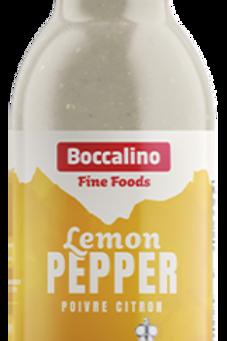 Boccalino - Lemon Pepper Dressing