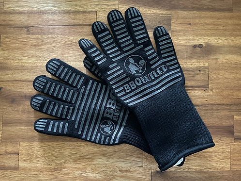 BBQ Butler Knit Grill Gloves