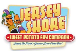 Jersey Shore Sweet Potato Fries