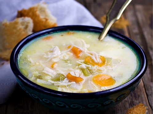 Mitchell's Soup Co. - Country Chicken Chowder Mix