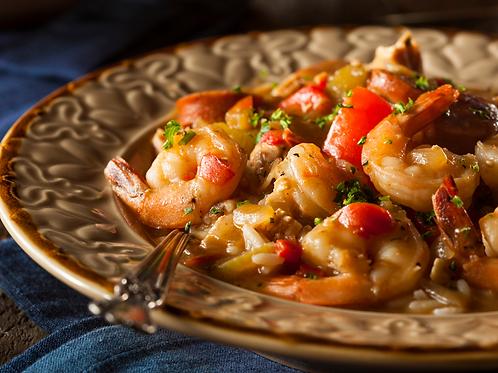 Mitchell's Soup Co. - Bubba Shrimp Gumbo Mix