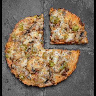 "Coco Brooks - Italian Sausage 8"" Pizza"