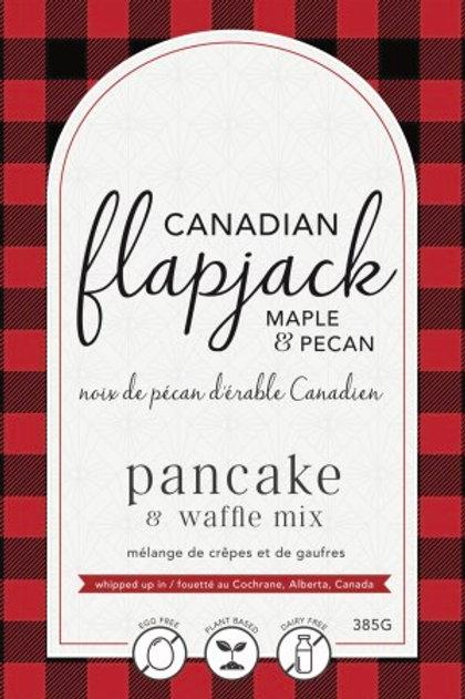 Lannie Rae Gourmet - Canadian Flapjack Pancake & Waffle Mix
