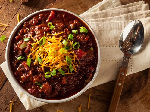 Mitchell's Soup Co. - Chuck Wagon Chili  Mix