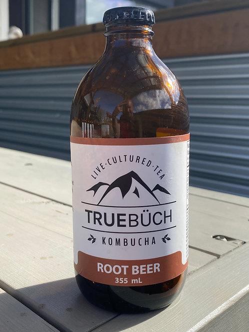 True Buch Kombucha - Root Beer