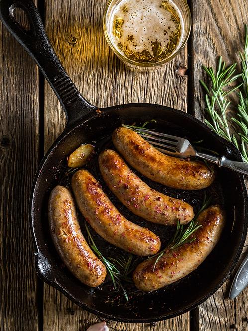 Meadow Creek Sausages - Chicken Sage Sausage