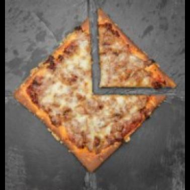 "Coco Brooks -  GF Pepperoni 7"" Pizza"