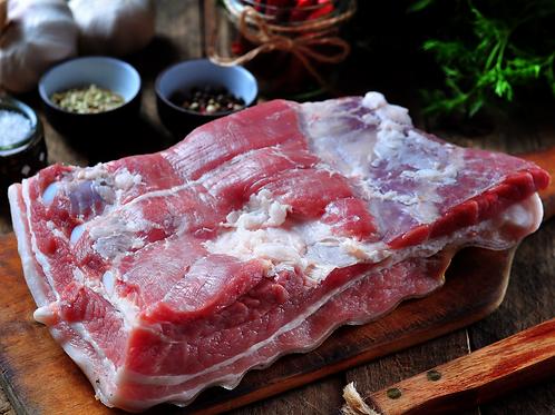 Danish Pork Belly 25kg