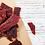 Thumbnail: Cudlobe Angus Garlic Pepper Beef Jerky