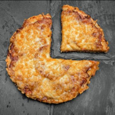 "Coco Brooks - Mile High 8"" Pizza"
