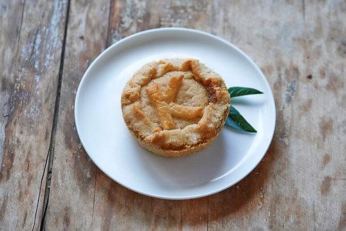 """Pie Steak & Kidney - Pie Junkie - 5"""" Savoury Pie"""