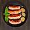 Thumbnail: Meadow Creek Sausages - Turkey Cranberry Sausage