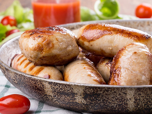 Meadow Creek Sausages - Chicken Maple Sausage