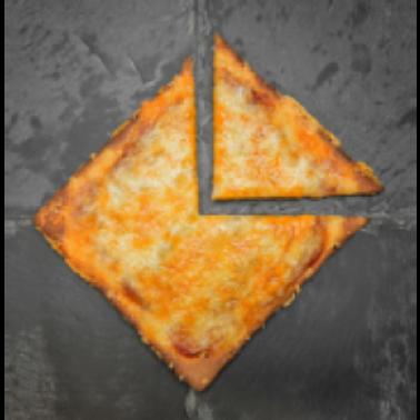 "Coco Brooks -  GF Cheese 7"" Pizza"