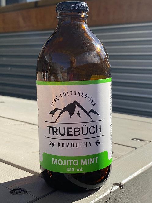 True Buch Kombucha - Mojito Mint