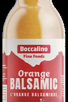 Boccalino - Orange Balsamic Dressing