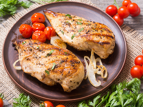 High River Chicken Breasts