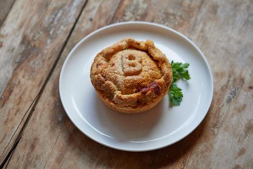 """Butter Chicken - Pie Junkie - 5"""" Savoury Pie"""