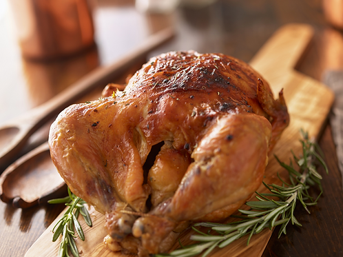 High River Chicken 5/6 lbs Whole Prime Specialty Roasters