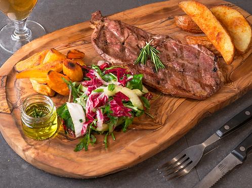 Sirloin Pub Steak 6oz
