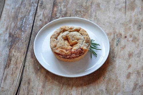 """Lamb (Shepherd's Pie) - Pie Junkie - 5"""" Savoury Pie"""