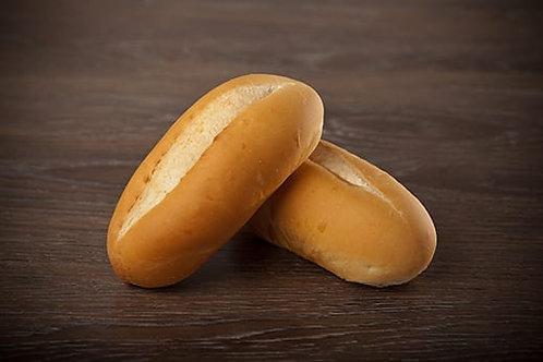 Italian White Panini Bun Dough