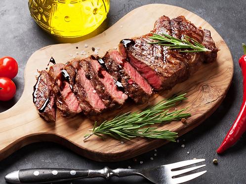 Sirloin Cap Steak 8oz